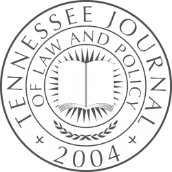 Tennessee Journal of Law and Policy